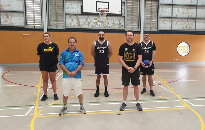 REAL Healthy partners with Robinvale Pathangals